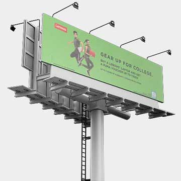 Hoarding Agency In Aurangabad