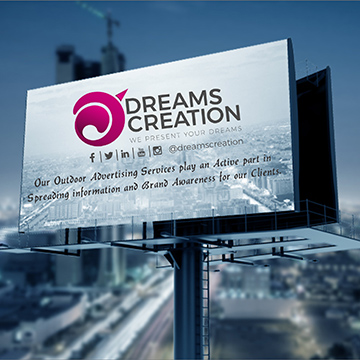 Banner Advertising Services In Aurangabad